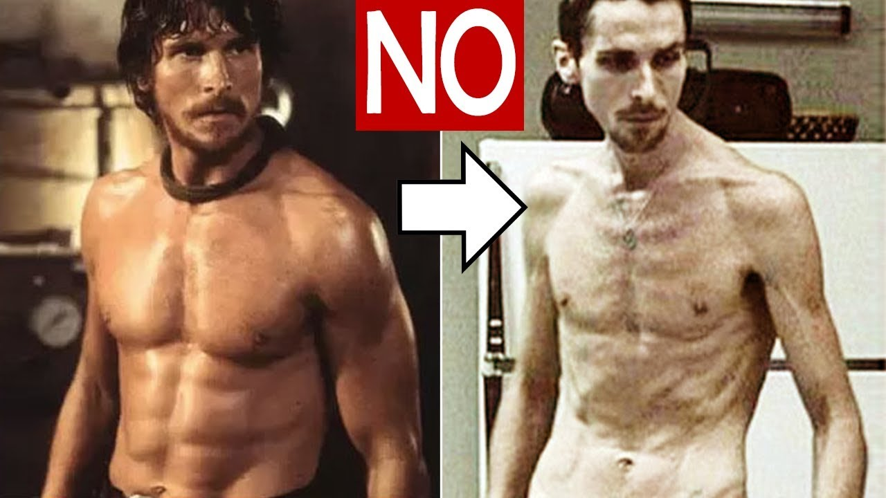 Ganar masa muscular sin perder grasa