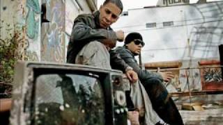 Ella Se Contradice (Official Remix) - Baby Rasta & Gringo Ft. Plan B, Don Omar, Kendo & Syko