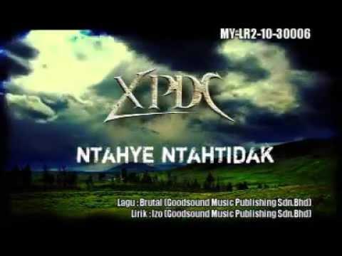 Ntah Ye Ntah Tidak - XPDC
