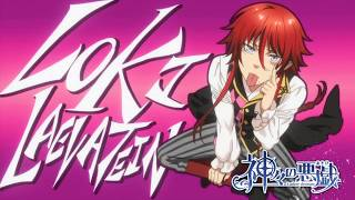 I upload the video again for people who want to see it again Thanks for watching Copyright: 株式会社ブロッコリー(CV: Yoshimasa Hosoya) Name of song: Liar ...
