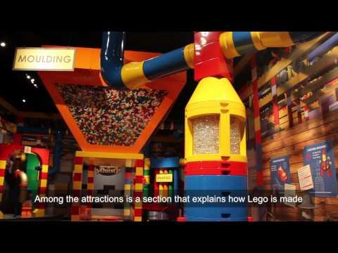 Toronto Legoland Discovery Centre