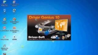 Driver Genius Professional v. 10.0.0.712 + Crack