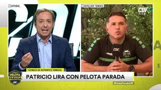 Patricio Lira: