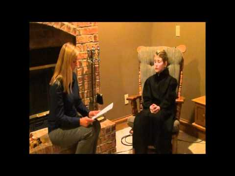 Marie Curie Interview - MPK