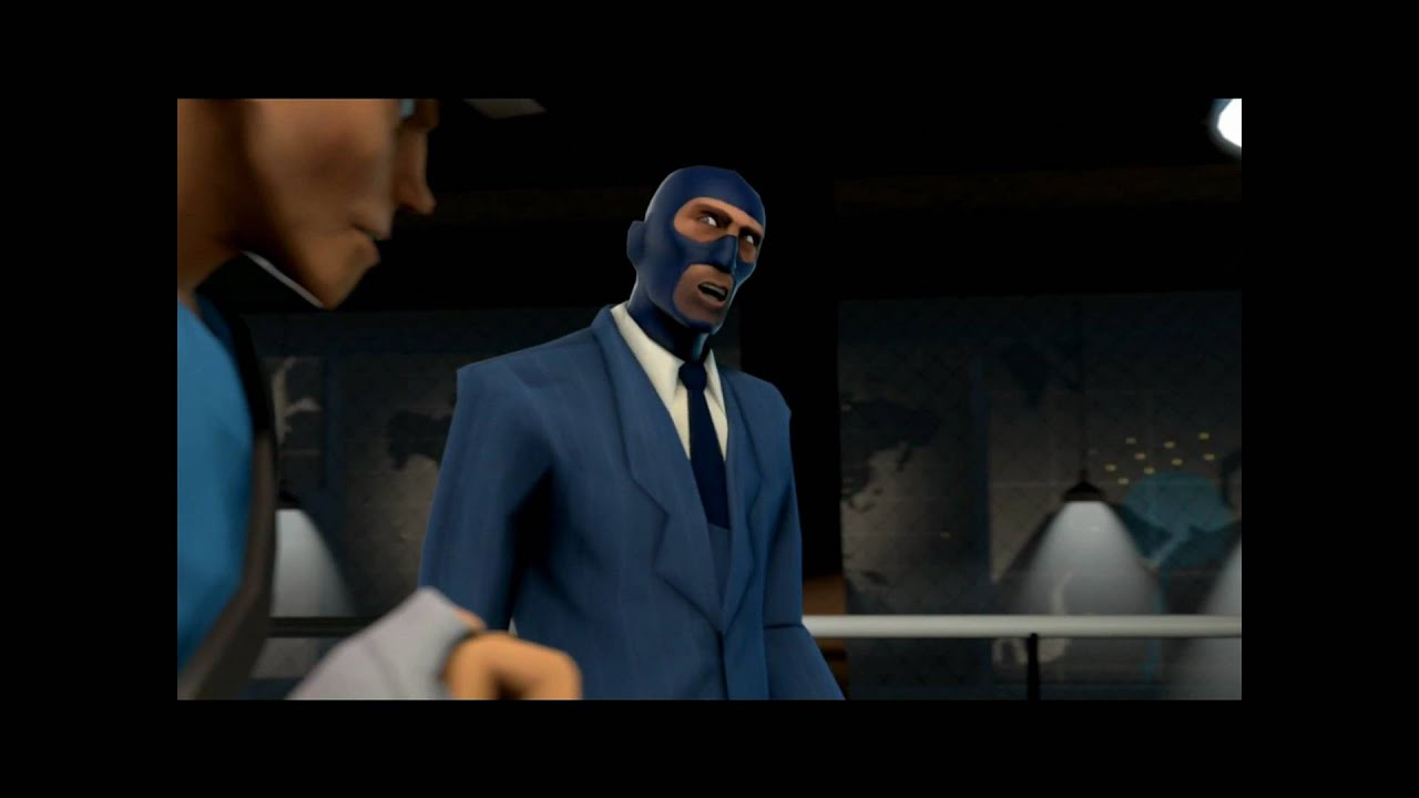 youtube team fortress meet the spy