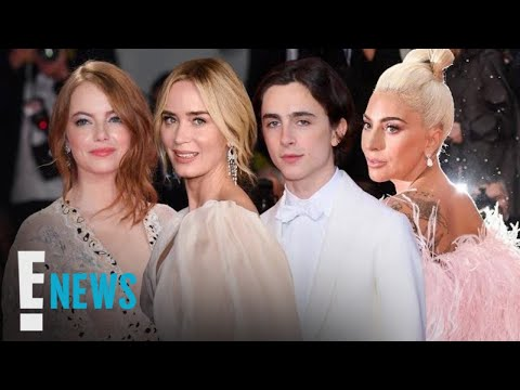Inside The 25th Screen Actors Guild Awards  E News