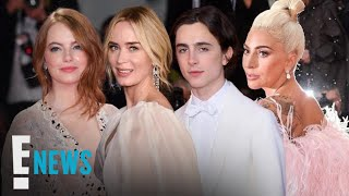 Inside The 25th Screen Actors Guild Awards | E! News Video