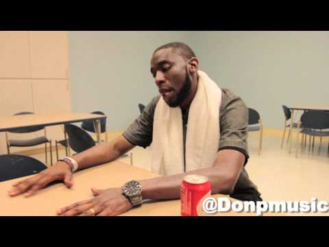 How 9th wonder linked with jay-z part 1