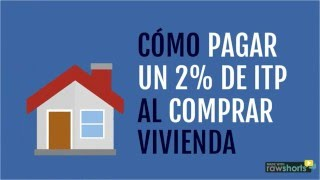 Cómo ahorrar un 4% de Impuesto de Transmisiones Patrimoniales | INMADRID