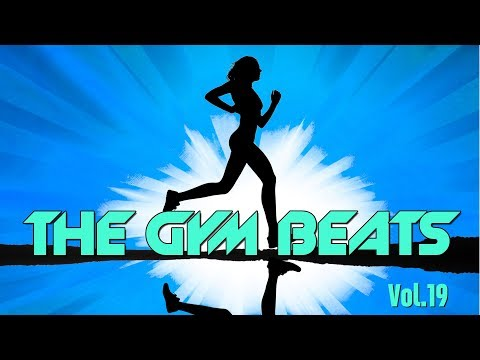 THE GYM BEATS Vol.19 - THE COMPLETE NONSTOP-MEGAMIX - More than 50 minutes Nonstop Music