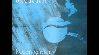 Watch Siddal Frozen Garden video