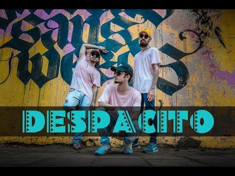 DESPACITO Luis Fonsy | Dance Coreografía | Gaurav