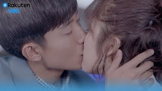 A Seven-Faced Man - EP15 | Passionate Kiss [Eng Sub]