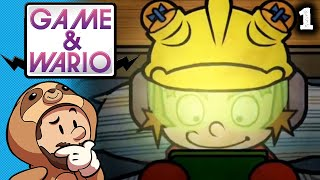 Gamers Beware! - Game & Wario - Episode 1