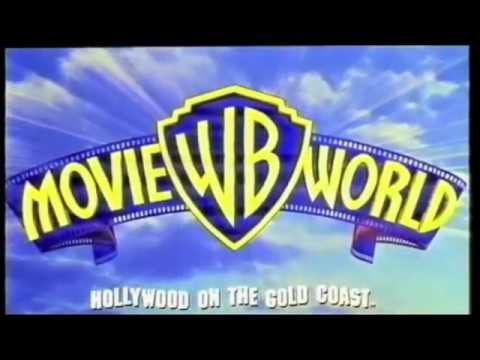 Movie World ads (1991 - 2015)