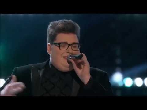 Jordan Smith And Usher - Without You - The Voice.