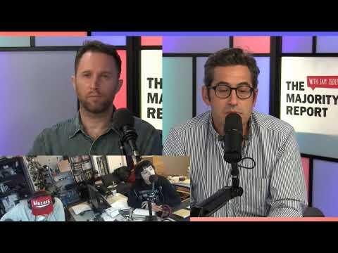 Forecasting the 2020 Election w/ Rachel Bitecofer - MR Live - 10/15/19
