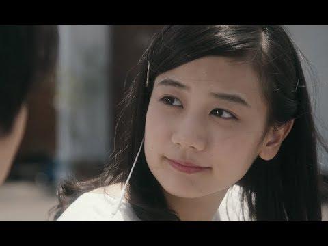千眼美子(清水富美加)が運命の人とキス…/映画『僕の彼女は魔法使い』予告編