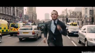【映画】『007 スカイフォール』予告編