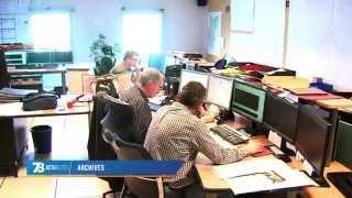 Société : 3 000 clients Versaillais privés d'électricité