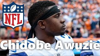 Quick Film Session on Chidobe Awuzie + Jourdan Lewis + Anthony Brown