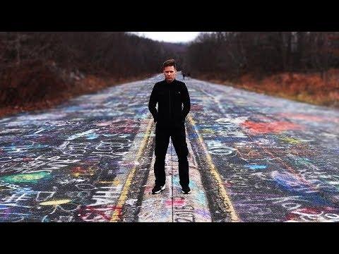 Burning Ghost Town - Centralia Pennsylvania [Kult America]