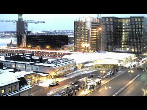 Stockholm Waterfront Congress Centre-Part 1 YOUTUBE