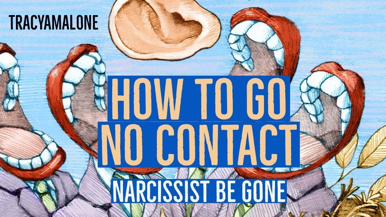The Best Way Of Dealing With A Narcissistic Abuse | Betrayal Trauma
