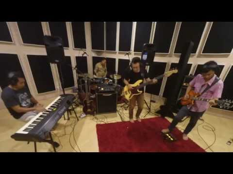 Inside Band - Tentang Kita By KLa Project (Cover by Glenn Fredly)