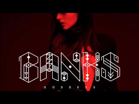 BANKS - And I Drove You Crazy