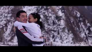 Стас Михайлов - Моя любовь, ты вся моя жизнь (клип HD 1080p) 2013 New