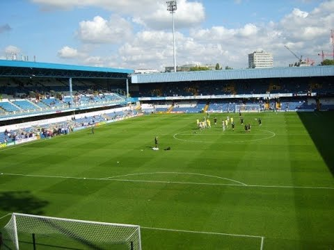 Places to see in ( London - UK ) Loftus Road Stadium