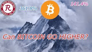 Bitcoin LIVE : BTC Is At Critical Fib Extensions. Episode 495 - Crypto Technical Analysis