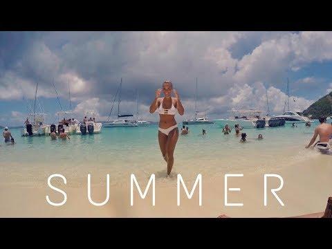 Soggy Dollar Jost Van Dyke Summer