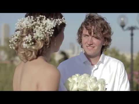 SERGEY AND OLESIA'S WEDDING IN JAFFA 2016, ISRAEL