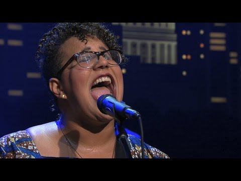 "Alabama Shakes on Austin City Limits ""This Feeling"""