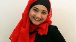 Cara Memakai Jilbab | Cara Memakai Jilbab Segi Empat jilbab Paris jilbab Tutorial jilbab Modern 2015