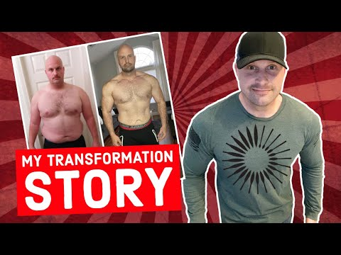 My Transformation Story with Program