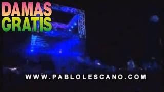 PABLO LESCANO Y PONCHO PLEASE ME VERSION CUMBIA 25 DE MAYO