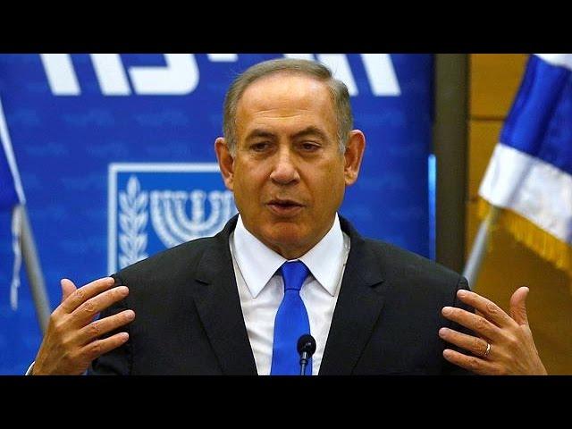 Израиль: Премьер-министр с большой дороги