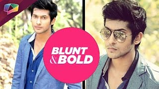 Check out how Bold Namish Taneja is