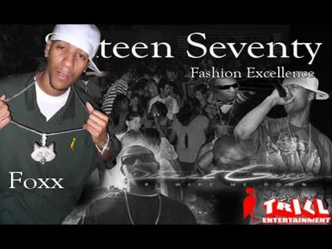 Foxx  Beat it Up Trill Ent