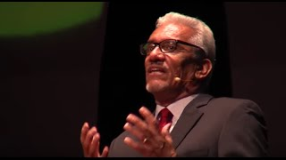 How to achieve true immigration reform | Joel Cruz-Esparza | TEDxABQ