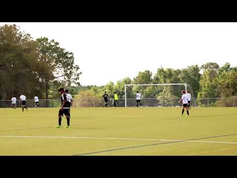Plant City Lancers U19 Boys, Wesley Chapel Tournament 2018
