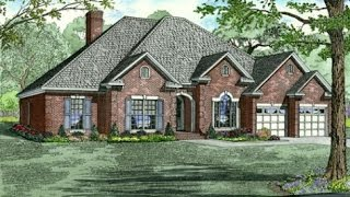 House Plan Ndg 769  Country Club Drive  Visual Open House