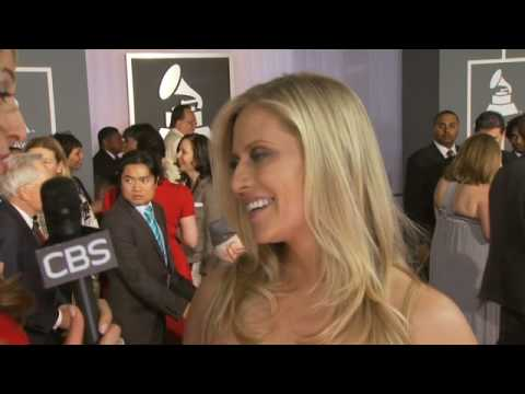 Emily Procter Red Carpet Interview