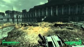 Fallout 3 #064 - Капитолий(Все серии Fallout 3: http://bit.ly/1DePqfh Долгое и неспешное прохождение игры Fallout 3. Все таки решил играть без модов,..., 2015-10-02T11:00:00.000Z)