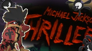 Thriller: An Animal Jam Short Film