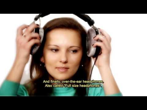 Вредны ли наушники для слуха? | Документальный фильм Наслаждайся тишиной