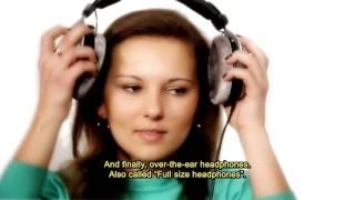 Вредны ли наушники для слуха? | Документальный фильм